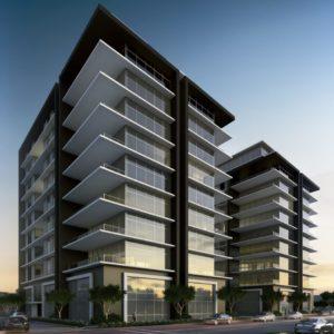 High-rise Residential Condos