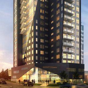 Multi –Residential Condos