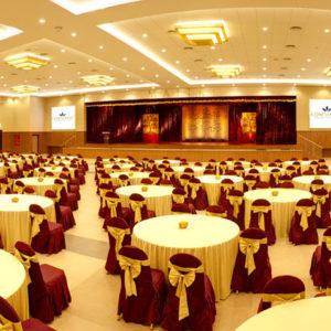 Banquet Hall & Convention Center