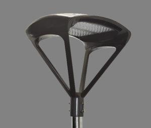 LED post Top light (300W)