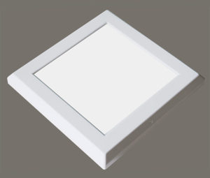 Small Surface Mounted Panels